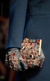 Dolce & Gabbana colección invierno 2014