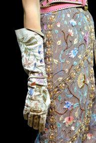 Vivienne Westwood colección 2012