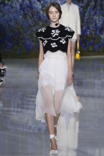 dior ready to wear srping 2016