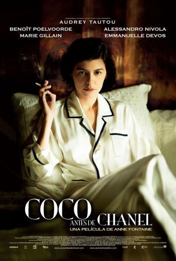 before chanel movie