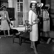 La actriz Romy Schneider era una gran admiradora de Chanel